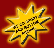 We do sport and bottom fishing at Hawaiian Style Fishing